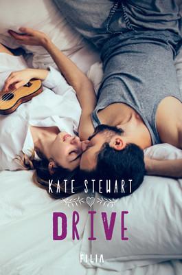 Rob Stewart - Drive