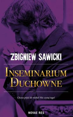 Zbigniew Sawicki - Inseminarium duchowne
