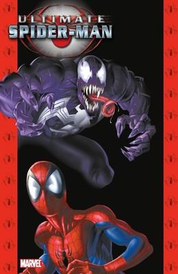 Brian Michael Bendis - Ultimate Spider-Man. Tom 3