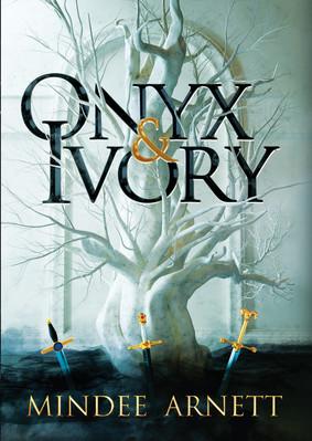 Mindee Arnett - Onyx & Ivory