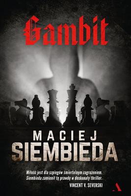 Maciej Siembieda - Gambit