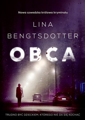 Lina Bengtsdotter - Obca. Inspektor Charlie Lager. Tom 2 / Lina Bengtsdotter - Francesca