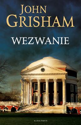 John Grisham - Wezwanie