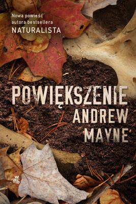 Andrew Mayne - Powiększenie