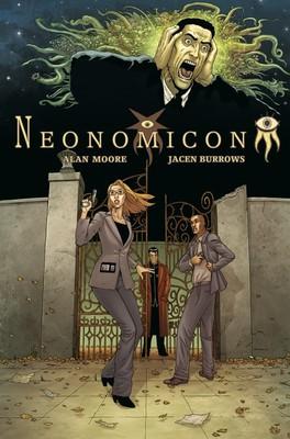 Alan Moore - Neonomicon / Alan Moore - Neonomicon. Mistrzowie Komiksu