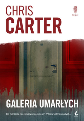 Chris Carter - Galeria umarłych / Chris Carter - Gallery Of The Dead