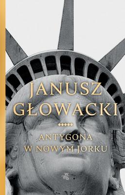 Janusz Głowacki - Antygona w Nowym Jorku