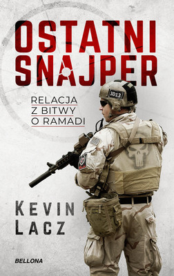 Kevin Lacz - Ostatni snajper