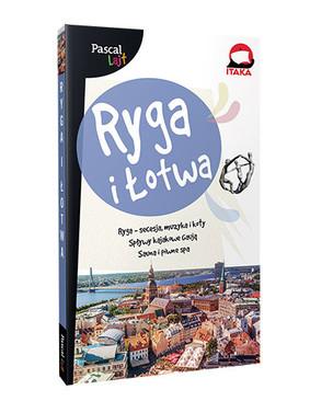 Ryga i Łotwa