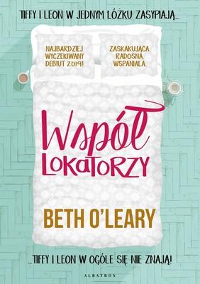 Beth O'Leary - Współlokatorzy