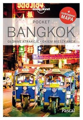 Austin Bush - Bangkok