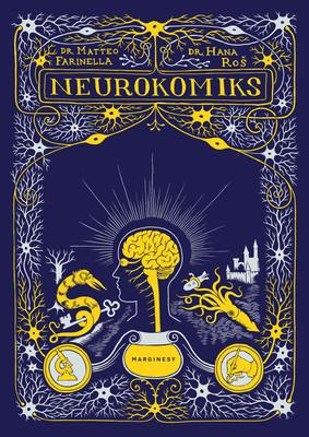 Hana Ros, Matteo Farinella - Neurokomiks