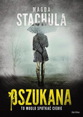 Magda Stachula - Oszukana