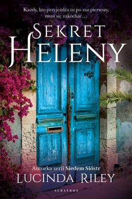 Lucinda Riley - Sekret Heleny