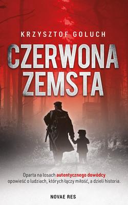 Krzysztof Goluch - Czerwona zemsta