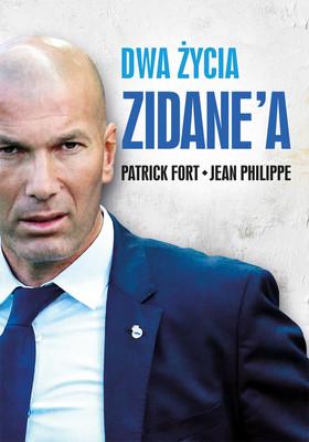 Patrick Fiori - Dwa życia Zidane'a