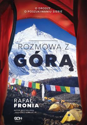 Rafał Fronia - Rozmowa z Górą