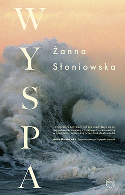 Żanna Słoniowska - Wyspa