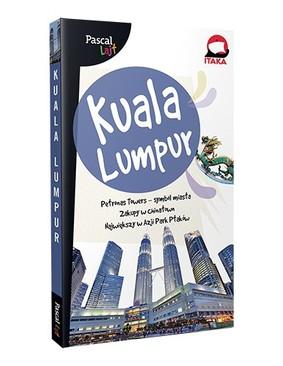 Zuzanna Chmielewska - Kuala Lumpur