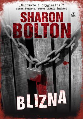 Sharon Bolton - Blizna