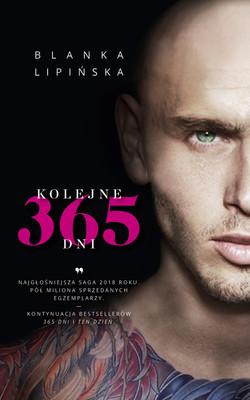 Blanka Lipińska - Kolejne 365 dni