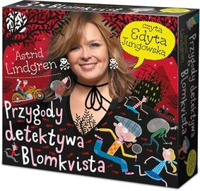 Astrid Lindgren - Przygody detektywa Blomkvista