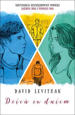David Levithan - Dzień za dniem