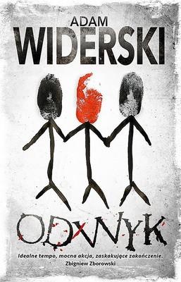 Adam Widerski - Odwyk