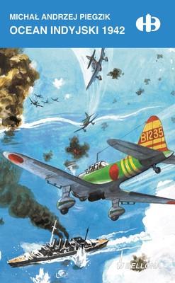 Michał Andrzej Piegzik - Ocean Indyjski 1942