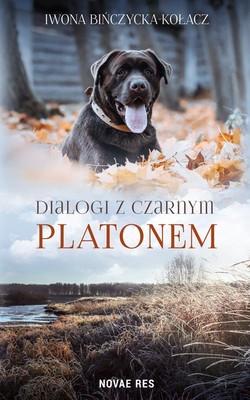 Iwona Bińczycka-Kołacz - Dialogi z czarnym Platonem