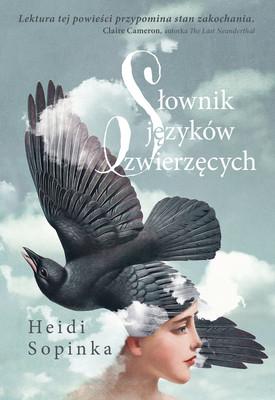 Heidi Sopinka - Słownik języków zwierzęcych