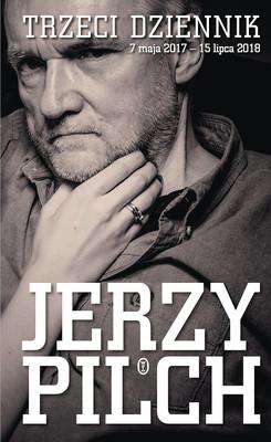 Jerzy Pilch - Trzeci dziennik
