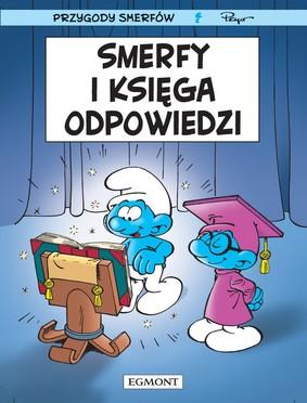Alain Jost, Thierry Culliford - Smerfy i księga odpowiedzi. Smerfy Komiks. Tom 26