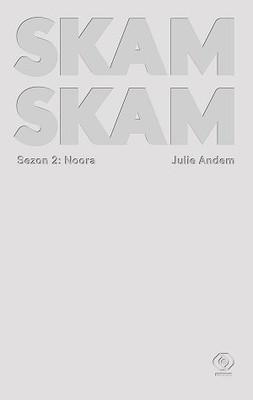 Julie Andem - Noora. SKAM. Sezon 2