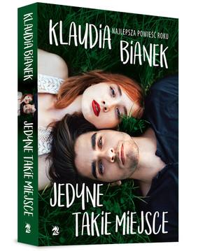 Klaudia Bianek - Jedyne takie miejsce
