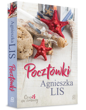 Agnieszka Lis - Pocztówki