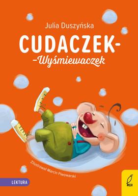 Julia Duszyńska - Cudaczek-Wyśmiewaczek