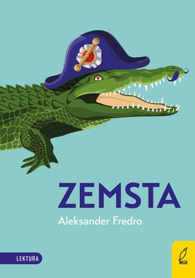 Aleksander Fredro - Zemsta