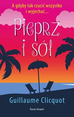 Guillaume Clicquot - Pieprz i sól