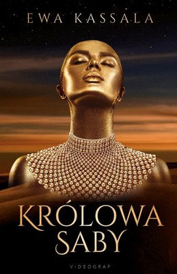 Ewa Kassala - Królowa Saby