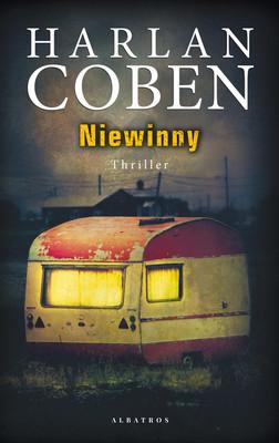 Harlan Coben - Niewinny