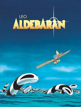 LEO - Aldebaran. Plansze Europy