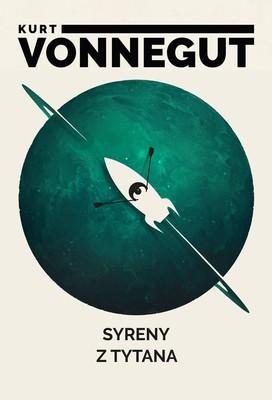 Kurt Vonnegut - Syreny z Tytana