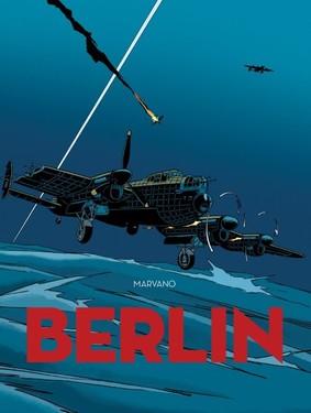 Marvano - Berlin. Plansze Europy