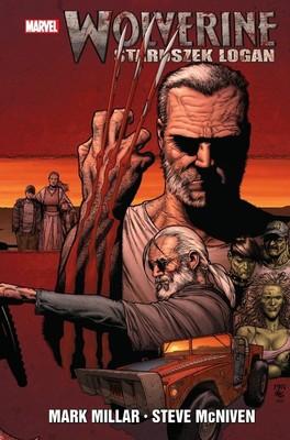 Mark Millar - Wolverine. Staruszek Logan