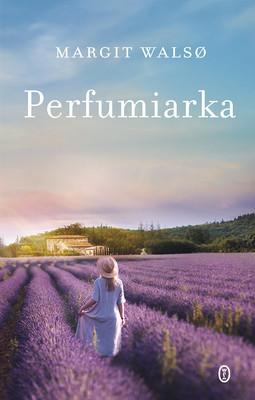 Margit Walso - Perfumiarka