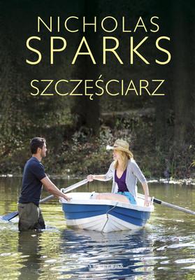 Nicholas Sparks - Szczęściarz