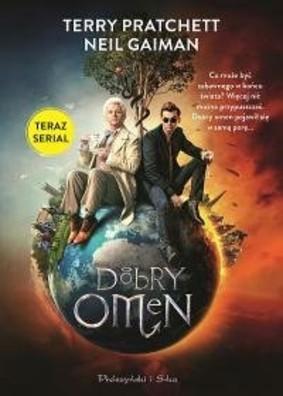 Neil Gaiman, Terry Pratchett - Dobry omen