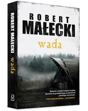 Robert Malecki - Wada