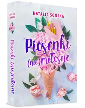Natalia Sońska - Piosenki (nie)miłosne